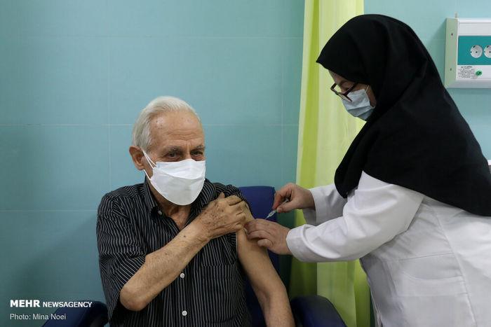 شرط سنی دریافت واکسن در قم حذف شد؟
