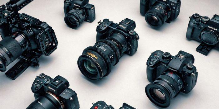 قیمت دوربین عکاسی پاناسونیک در بازار +جدول
