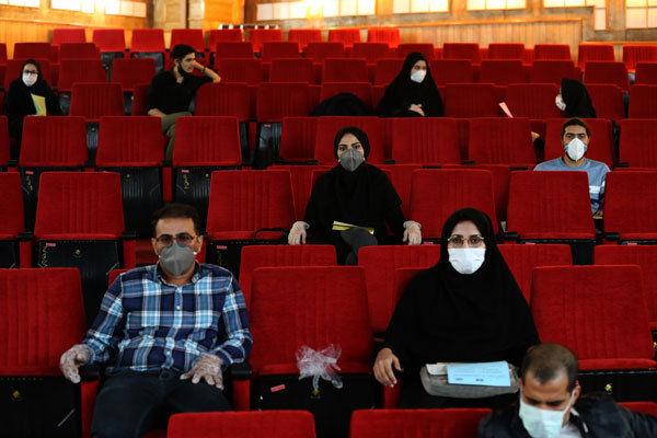بازگشایی سینماها در پایتخت + جزئیات