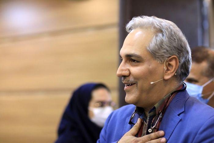 بهترین بازیگر طنز ایران معرفی شد