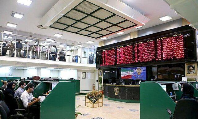 افراد حقیقی امروز چقدر سهام در بورس خریدند؟