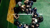 مجلس به کرونا اعتقاد ندارد؟
