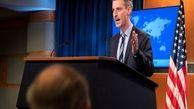 آمریکا: احتمال بازگشت دوجانبه به برجام وجود دارد