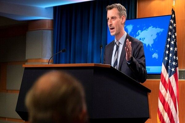 آمادگی آمریکا برای لغو تحریم ها