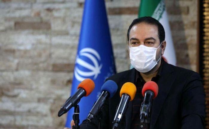 ایران نخستین کشور جهان در تزریق ترکیبی واکسن های کرونا