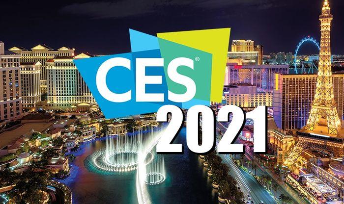 در رویداد CES ۲۰۲۱ چه خواهد گذشت؟