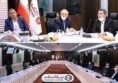 آمار منفی سفر اروپایی ها به ایران  + جدول