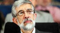حداد عادل: هیچ رابطه ای با دفتر فرح نداشته و او را ندیده ام
