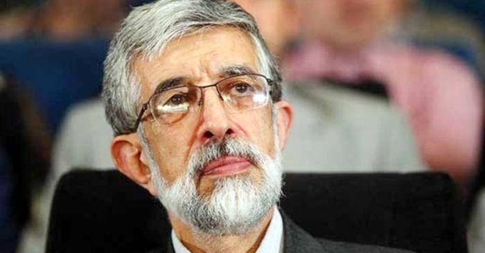 قدم بزرگ حدادعادل در حمایت انتخاباتی از ابراهیم رئیسی