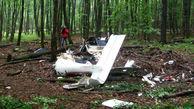 خلبانی که پس از ۳۶ روز از سقوط در آمازون نجات یافت