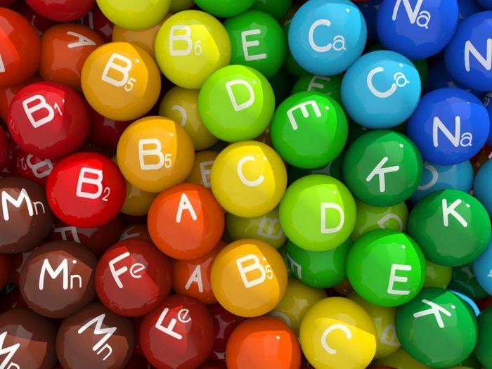ویتامین C و E زیاد مصرف کنید تا به این بیماری مبتلا نشوید