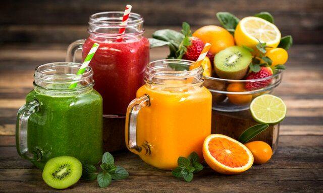 ۱۰ نوشیدنی برای تقویت سیستم ایمنی بدن + طرز تهیه