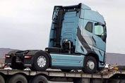 چند دستگاه کامیون وارد کشور شده است؟
