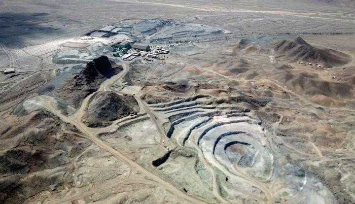 دوماه و ۱۴ هزار کیلومتر اکتشافات معدنی