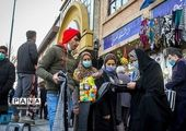 تمدید یک هفته ای تعطیلی اصناف تهران