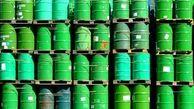 سرمایهگذاران نیروگاهی نفت خام میگیرند