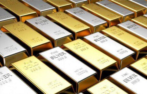 قیمت انواع فلزات اساسی