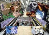 رشد تولید 12 کالای منتخب صنعتی در 9 ماه