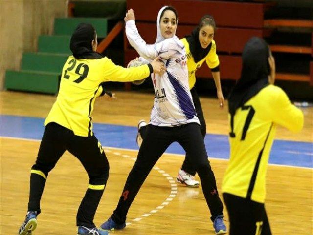 ۷ زن ورزشکار ایرانی به ویروس کرونا مبتلا شدند!