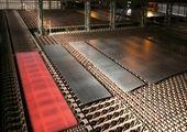 رشد چشمگیر صادرات فولاد کشور + جزییات