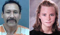 قاتل دختر ۱۴ ساله پس از ۲۶ سال بازداشت شد!