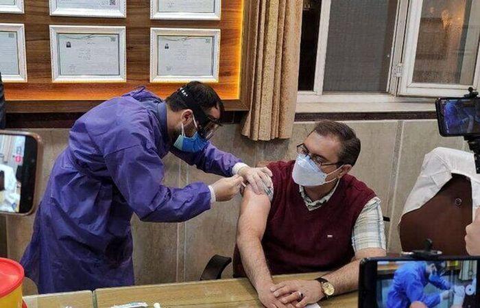 روش ثبت نام واکسن کرونا + جزئیات