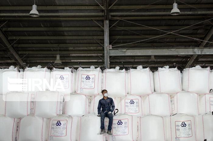 سهم پتروشیمی ها از صادرات غیرنفتی چقدر است؟