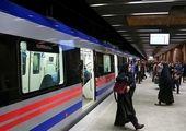 چرا مسافران مترو بیشتر شدند؟