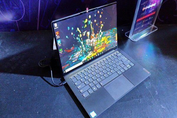 قیمت لپ تاپ های لنوو در بازار (۱۶شهریور) + جدول