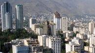 خانه های تا ۱۰۰ متر در تهران چند؟ + جدول
