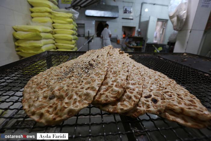 آخرین خبر از تعیین قیمت جدید نان