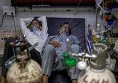 کرونا هندی واکسن ها را بی اثر کرد