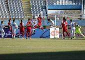 واکنش کاپیتان پرسپولیس به جنجال پایان بازی برابر آلومینیوم