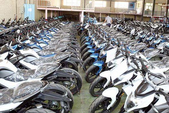 موتورسیکلت هایی با قیمت نجومی در بازار + جدول