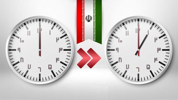 علت تغییر ساعت در روز اول فروردین / کدام کشورها این کار میکنند؟