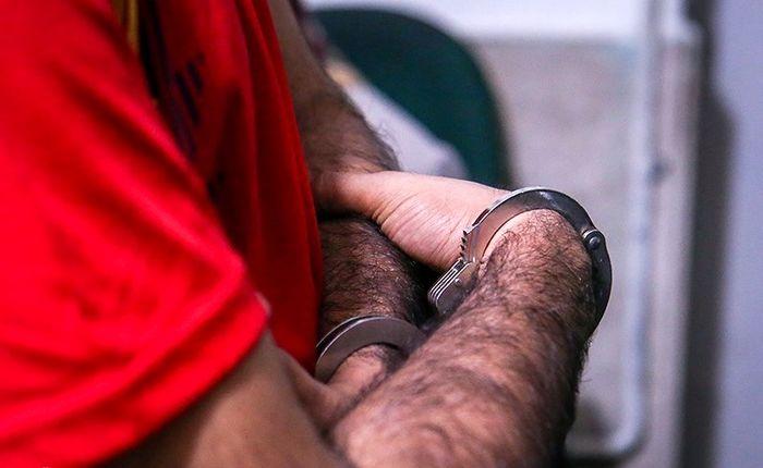 اعتراف جیب برهای بازار تره بار به ۲۵ فقره جیب بری