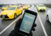 افزایش کرایه تاکسی های اینترنتی به زودی