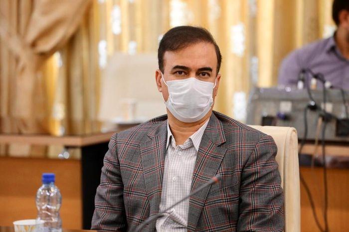 مراجعه ۱۰ هزار  بیمار مشکوک کرونا به مراکز درمانی همدان