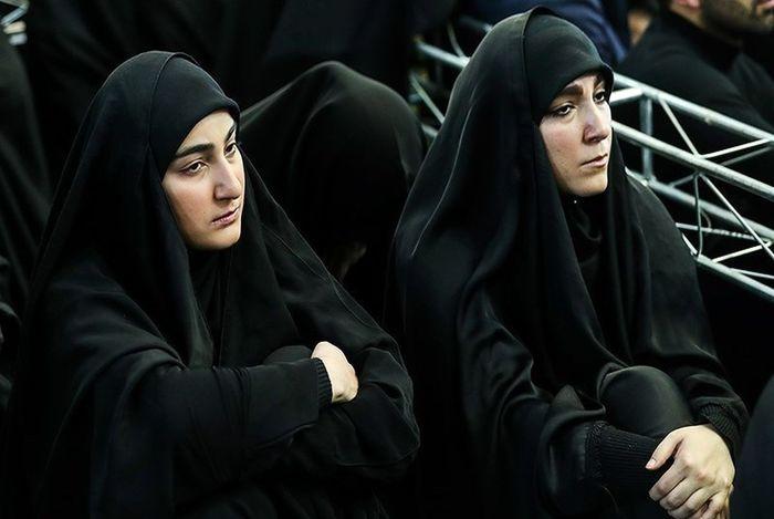 واکنش عبدی به کاندیداتوری دختر سردار سلیمانی