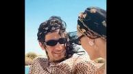 ماجرای ازدواج نوید محمدزاده و فرشته حسینی + عکس و حواشی