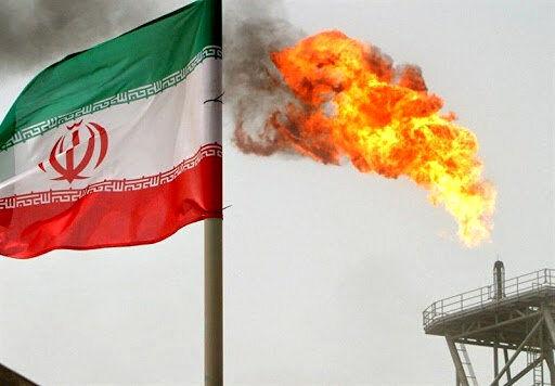 سبقت گازی ایران از قطر