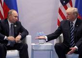 درخواست اتمی پوتین