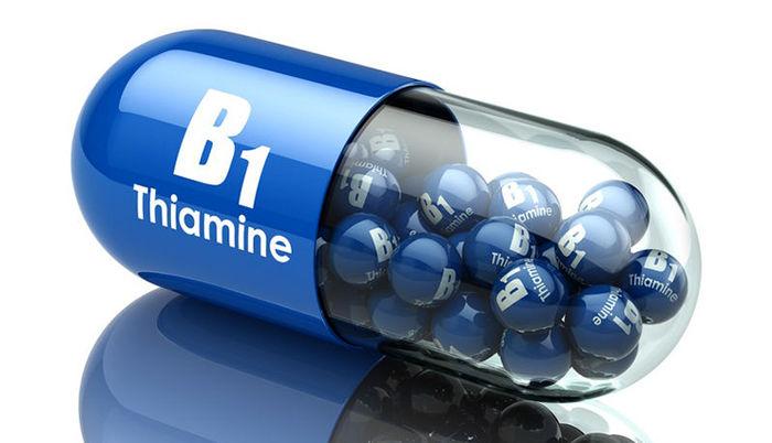 چند نکته مهم در خصوص ویتامین ب۱