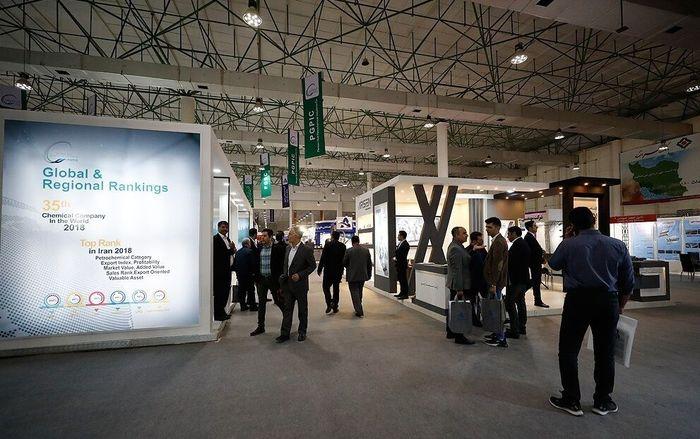دومین نمایشگاه بینالمللی پتروشیمی در کیش برگزار میشود