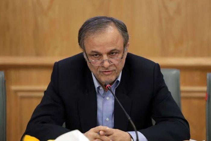انتقاد وزیر صنعت از نرخ پایه فولاد در بورس