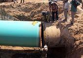 افتتاح طرح  انتقال آب خلیج فارس به فلات مرکزی ایران
