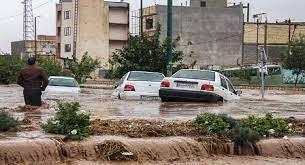 آخرین خبرها از سیل شب گذشته در یزد