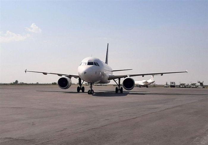 آخرین وضعیت قیمت بلیت هواپیما