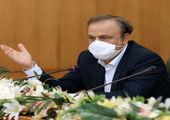 توضیحات وزیر صمت درباره تجارت خارجی
