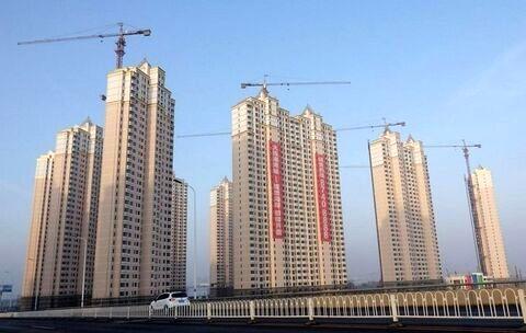 وضعیت بازار املاک کشور چین چگونه است؟